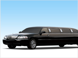 10 Passenger Stretch Limousine For Rent Belvedere