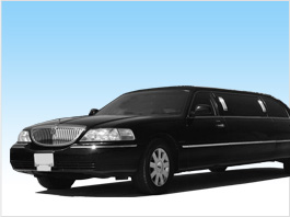6 Passenger Stretch Limousine For Rent Belvedere