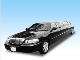 8 Passenger Stretch Limousine For Rent Belvedere