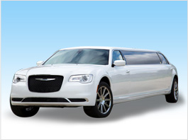 Belvedere Chrysler 300 Stetch Limousine Fleet