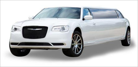 Belvedere Chrysler 300 Stretch Limousine