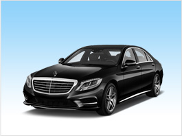 Belvedere Mercedes Benz S550 Fleet
