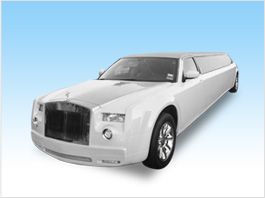 Belvedere Roll Royce Wedding Limousine Service Fleet