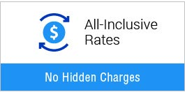 All Inclusive Rates