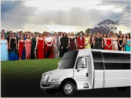 Belvedere Proms Formals Transportation