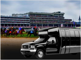 Belvedere Sports Events Limousine Service