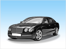 Bentley Flying Spur For Rent In Belvedere