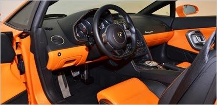 Belvedere Lamborghini Gallardo Self Rental In Belvedere