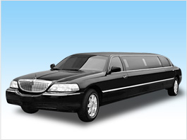 lincoln stretch limo 2008