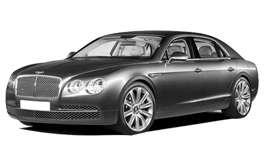 Rent Bentley Flying Spur Belvedere