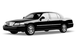 Rent Lincoln Town Car Belvedere
