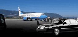 Airport Transportation Belvedere
