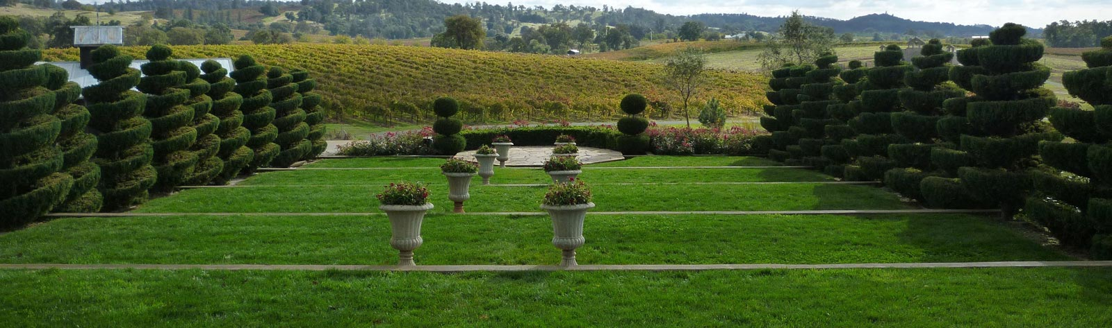 Amador Country Wine Tour