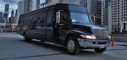 Belvedere All Coaches & Party Buses