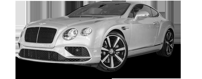 Belvedere Bentley Continental GT Exterior
