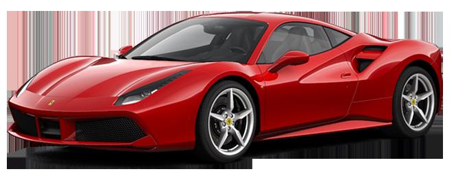 Belvedere Ferrari F430 Exterior