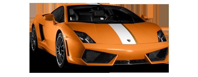 Belvedere Lamborghini Gallardo Exterior