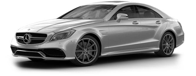 Belvedere Mercedes CLS 63 AMG Exterior