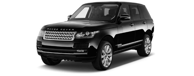 Belvedere Range Rover Sport SUV Exterior